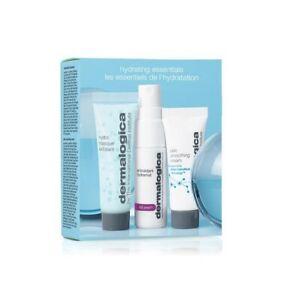 Dermalogica Hydrating Essentials Kit BNIB