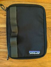 Patagonia Kindle Case Tablet Pouch Padded Zip Case NWOT Nice Excellent Unused