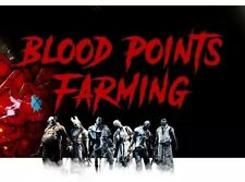 Dead By Daylight: Xbox One 1 Million Bloopoints  Completely Legit - Blood Points