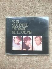 Von Südenfed feat Mark E Smith - Tromatic Reflexxions - CD - US Promo