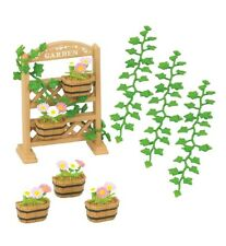 Sylvanian Families - Garden Decoration Set