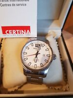 Certina DS Prince Automatic Diver Watch