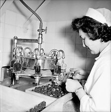 NANTERRE c. 1960 - Laboratoire Fraysse  - Négatif 6 x 6 - N6 IDF38