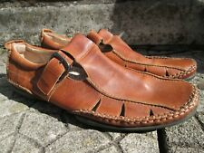 PAIR OF MENS PIKOLINOS SANDALS,DESERT WELLIES or CASUAL SANDALS,SZ 9 UK