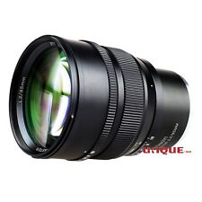 Zhongyi Mitakon Speedmaster 85mm f/1.2 Camera Lens for Nikon D800E D7200 D4S