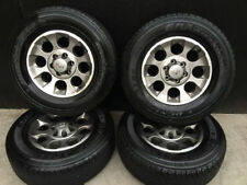 ✺TOYOTA FJ CRUISER Alloy Wheels✺4X17'INCH FJ Wheels✺OEM PRODUCTS FIT HILUX PRADO