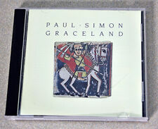 Graceland by Paul Simon (CD, Apr-1997, Warner Bros.)