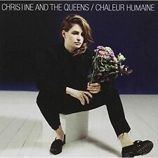 Chaleur Humaine Christine and The Queen Audio CD