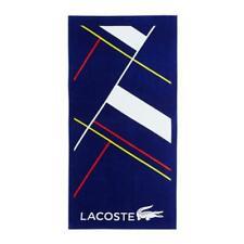 Lacoste Beach Towel 36X72