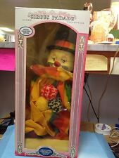 Circus Parade Clown Collection-Clown Sitter-mc