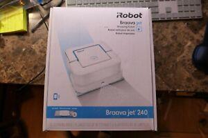 iRobot Braava Jet 240 Robot Mop NEW