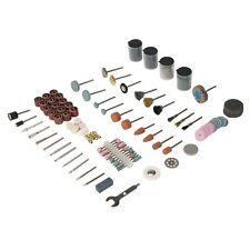 216 Piece Rotary Polishing Drilling Grinding Tool Kit Dremel Cutting Disc