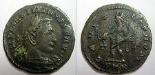 Follis ou Nummus de MAXIMIN II DAIA (305-313) Au Génie du Peuple romain