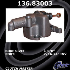 Clutch Master Cylinder-Premium Preferred Centric 136.83003