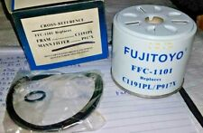 Filtro carburante universale C1191PL P917X FFC1101
