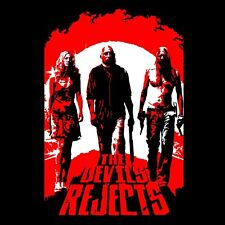 The Devil's Rejects T-shirt -All Sizes *High Quality* Rob Zombie