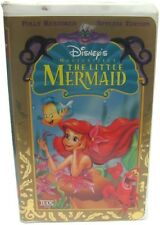 The Little Mermaid (VHS, 1998, Special Edition)