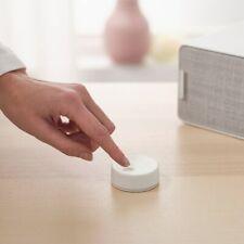 New IKEA SYMFONISK Sound Remote White for SONOS Speaker TRADFRI Gateway Required