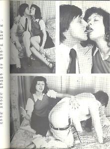 Soumises Anna Mill roman photo Curiosa