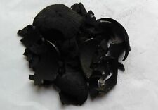 Charcoal 100% Natural Quality Coconut Shell Bulk Activated Carbon Chips-25g