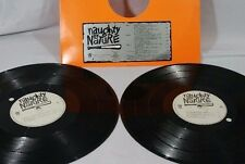 Naughty by Nature Double Lps Vinyl TvT Records DJ Lil Jon Method Man Redman