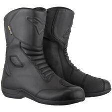 Alpinestars web Gore-Tex botas de motocicleta talla 46