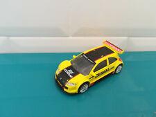 05.06.16.9 voiture miniature 3 inches Norev renault megane trophy 2005 cesam