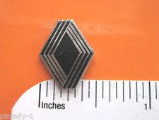 RENAULT - hat  pin , lapel pin , tie tac , hatpin  GIFT  jb