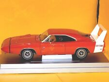 DODGE CHARGER DAYTONA ORANGE 1969 AMERICAN MUSCLE 39315 1:18