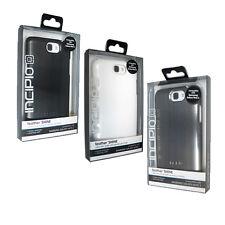NEW Incipio Samsung Galaxy Note 2 II Feather Shine Case Cover w Screen Protector