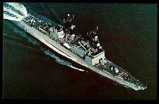 USS spruance dd-963 Destroyer tarjeta postal NOS MARINA Enviar