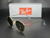 RAY BAN RB3447 001 Arista Crystal Green 50 mm Men's Sunglasses