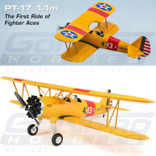 E-flite EFL3375 PT-17 Airplane 1.1m Plug-N-Play
