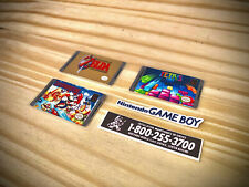 PreOrder Shipped 20 july Retroflag Gpi case stickers Retro Pack
