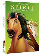 Spirit l'etalon des plaines [Edition Simple] // DVD NEUF