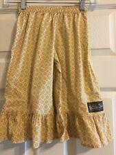 Matilda Jane Hotline Goldie Ruffles Girls Size 6