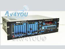 Vintage Lexicon Model 97 Super Prime Time Programmable Digital Delay RARE