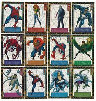 1994 Marvel Spider-Man 1st Edition Suspended Animation Card You Pick the Card