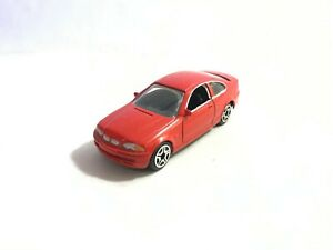 Unbranded Red Toy Car BMW 328C
