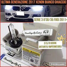 2 Lampadine XENON D1S BMW SERIE 3 F30/35 F80 2011>m sport BIXENON bulb 6000K fa