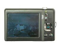 INFRAROT UMBAU Medion MD 86358 Digitalkamera 14MP Infrarotkamera Kamera IR Mod
