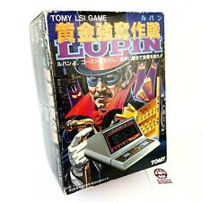 Lupin Tomy LSI Game Japan Very Good