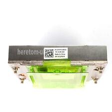New for HP DL380 DL380p G9 Xeon CPU Kit Heatsink 747608-001 2 Fans 747597-001 BestPartsCom
