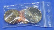 manueduc   HOLANDA  2009  Las 8 Monedas Algunas  AGOTADAS  NUEVAS