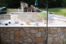 Sandsteinmauersteine,Sandsteinblöcke,Sandstein,Naturstein - jetzt ansehen!