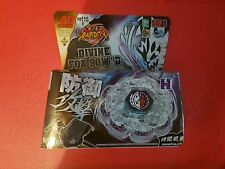 Beyblade Divine Fox 90W2D UK Seller - 1ST CLASS DELIVERY!