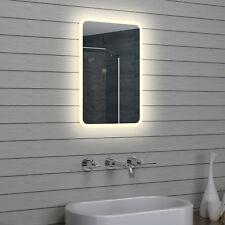 Rechteckige LED Beleuchtung Badezimmer-Spiegel günstig kaufen   eBay