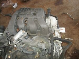 CHARGER GRAND CHEROKEE 3.6L ENGINE 2011 2012 2013 2014 2015 29K MILES