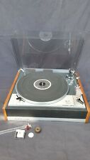 Vintage GOLDRING LENCO GL75 Turntable - Record Player - Serviced and Refurbished