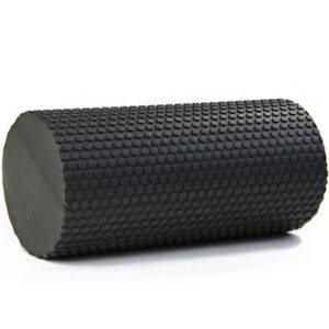 VIPELE Premium High Density Round Foam Roller